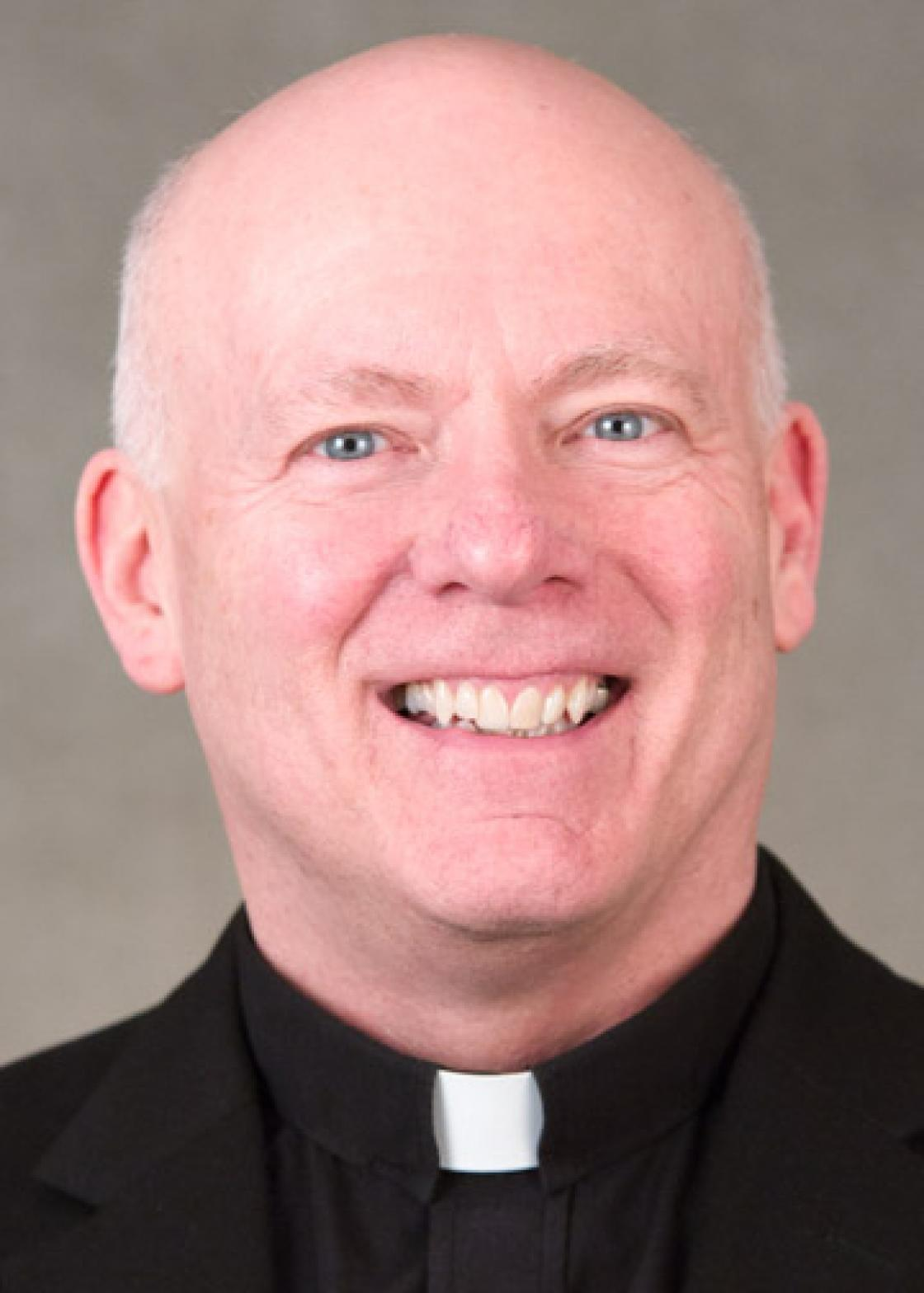 Friar Sean Duggan