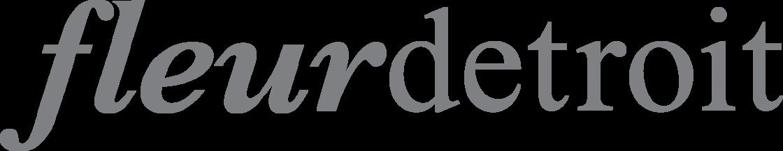 fleurdetroit logo